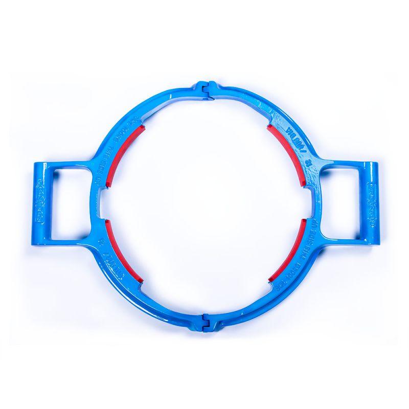 """GasGrab™ 12"""" (305mm) - Light Blue Gloss"""