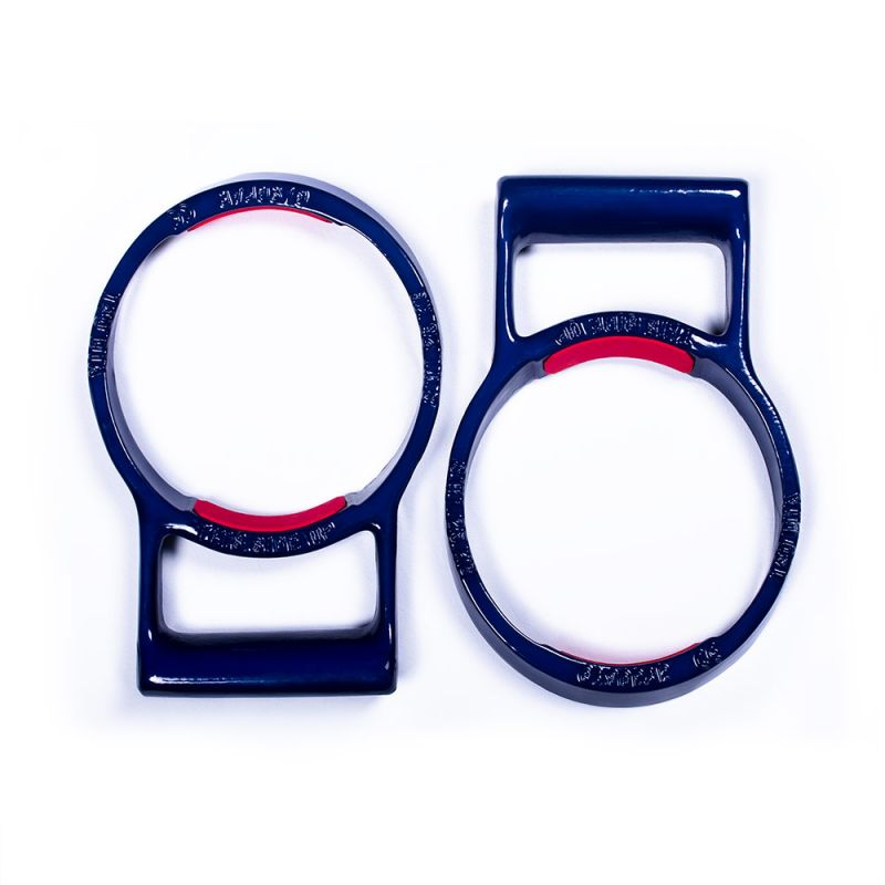 "GasGrab™  5.5"" (140mm) PAIR - Navy Gloss"
