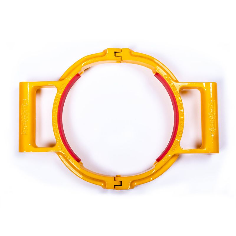 "GasGrab™ 8.5"" (215mm) - Yellow Gloss"