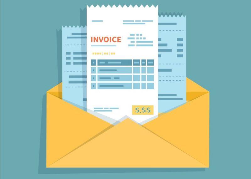Invoice 6796